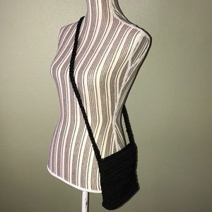 The Sak Bags - The SAK little black purse